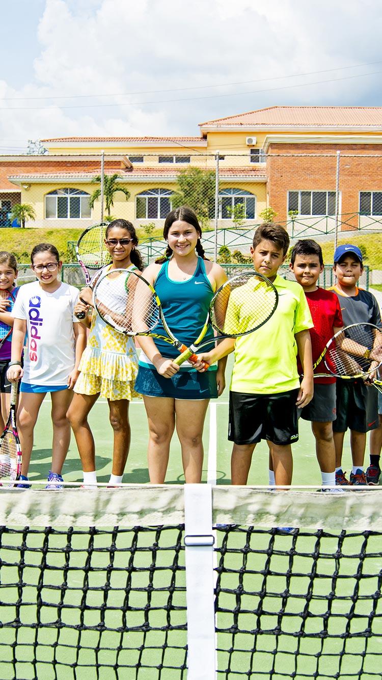 Equipo Tennis ESMV