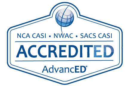 Accredited AdvancED
